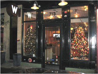 The W Salon - Providence, RI