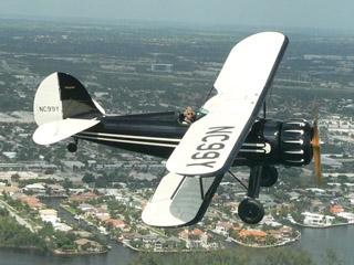 Black & White Biplane Llc - Homestead Business Directory