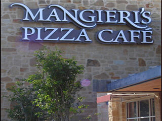 Mangieri's Pizza Cafe - Homestead Business Directory