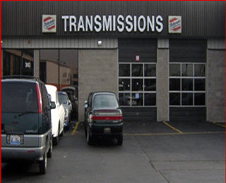 Multistate Transmission - Naperville, IL