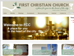 First Christian Church - Portland, OR