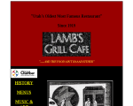 Lamb's Grill Cafe - Salt Lake City, UT