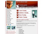 Chicago Carpet Cleaning - Chicago, IL