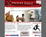 Premier Eagle Courier Service - Los Angeles, CA