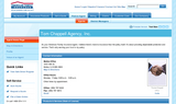Chappell Tom Insurance Agency Inc - Moline, IL