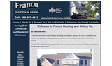 Franco Roofing and Siding - Franklin, MA