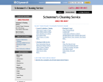 Schemmer's Service - Two Harbors, MN