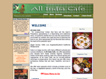 All India Cafe - Pasadena, CA