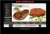 Bar Americain - New York, NY