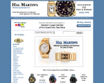 Hal Martin's Watch & Jewelry - Houston, TX