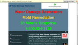 Water Damage Restoration - Sandy Hook, CT