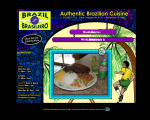 Betchee's Brazil Bar & Grill - Richardson, TX