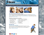 Body Basics Sports & Med Mssg - Cary, NC