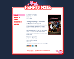 Hammy's Pizza - Portland, OR