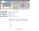The Plumbing Doctor - Lawrenceville, GA