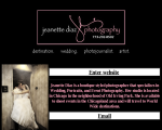 Jeanette Diaz Photography - Chicago, IL