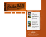 Smiths Bar Restaurant - New York, NY