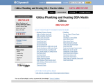 Gildea Plumbing & Heating - Media, PA