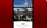 Rumours Wine & Art Bar - Nashville, TN