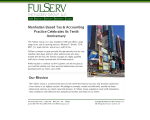 Fulserv Group - New York, NY