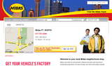 Midas Auto Svc Experts - Fort Worth, TX