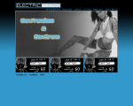 Electric Beach Tanning Salon - San Bruno, CA