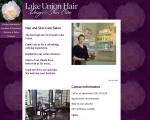Lake Union Hair Design - Seattle, WA