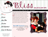 Bliss Salon & Day Spa - Portland, OR