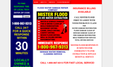 Mister Flood-Water Damage Help Sewage Cleaning Flood Damage Restoration Services - Milwaukee, WI