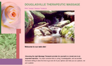 Douglasville Therapeutic Massage INC - Douglasville, GA