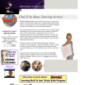 Club Z! In-Home Tutoring - New York, NY