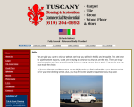 Tuscany Carpet & Tile Cleaning and Restoration - San Diego, CA