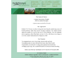 Holistic NYC - Dr. Frederick Mindel - New York, NY