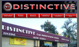 Distinctive Automotive - Woodland Hills, CA