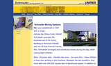 Schroeder Moving Systems Inc - New Berlin, WI