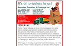 Premier Transfer & Storage, Inc - Blacksburg, VA
