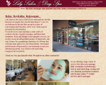 Lily Salon & Day Spa - Cupertino, CA
