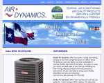 Austin Air Dynamics Inc. - Austin, TX