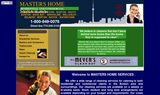 Masters Home Services - Brighton, MA