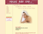 Vogue Beauty Spa - New York, NY