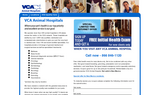 Vca Animal Hospital - Hilliard, OH