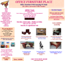 Office Furniture Place - New York, NY