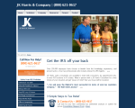 JK Harris & Company - Dallas, TX