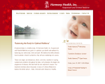 Harmony Health, Inc. Acupuncture And Oriental Medicine In Chicago - Chicago, IL