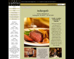 The Capital Grille - Indianapolis, IN