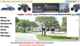 Unlimited PowerSports - Austin, TX
