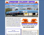 Longhorn Collision Center - Austin, TX