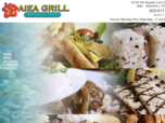 Aiea Grill - Beaverton, OR