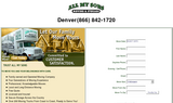 All My Sons Moving & Stge INC - Indianapolis, IN