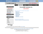 Accessible Systems - Englewood, CO